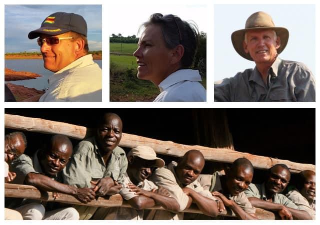 rhino-safari-camp-team